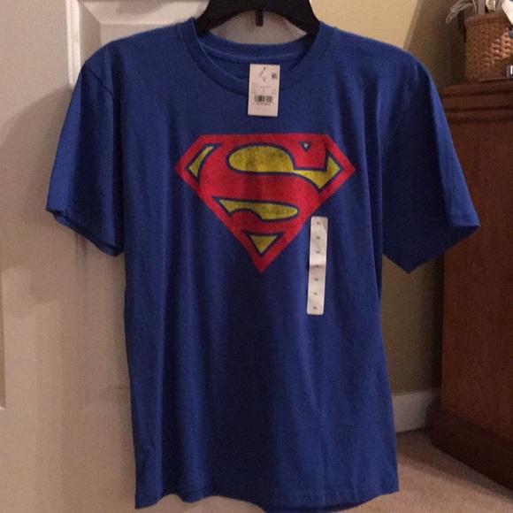 superman t shirt target